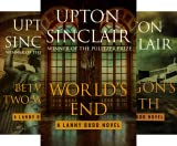 The Lanny Budd Novels (11 Book Series)