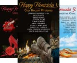 img - for Happy Homicides (5 Book Series) book / textbook / text book