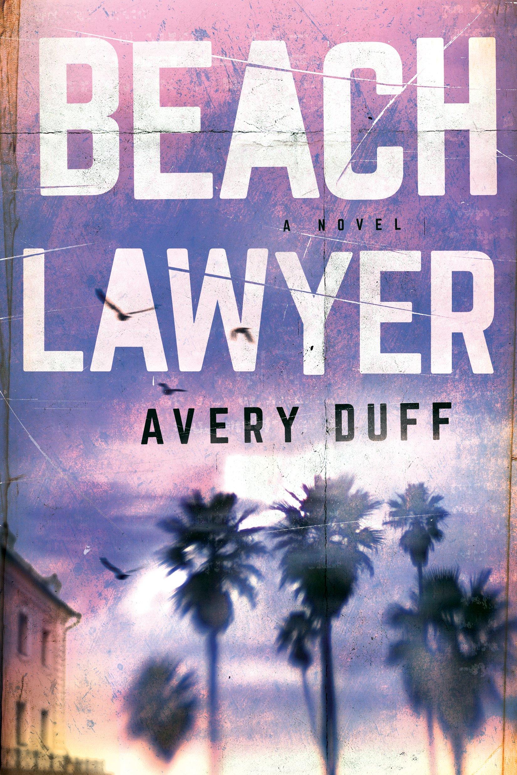Beach Lawyer Series (2 Book Series)