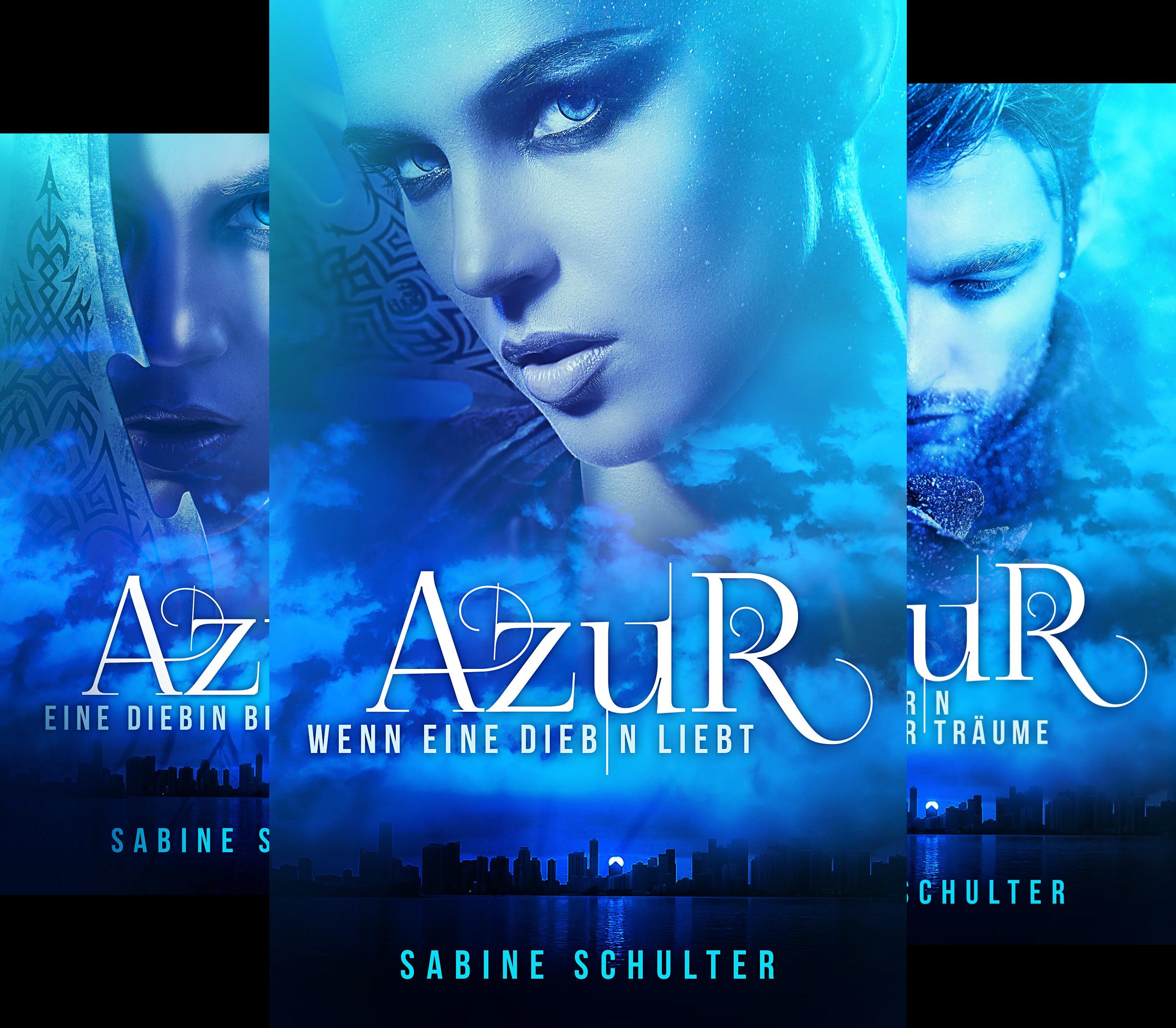 Azur (Reihe in 3 Bänden)