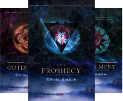 The Fulfillment Series (3 Book Series) by  Erin Rhew