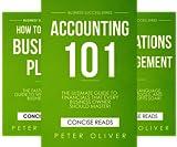 Business Success (7 Book Series)