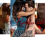 It Happened One Night (4 Book Series)