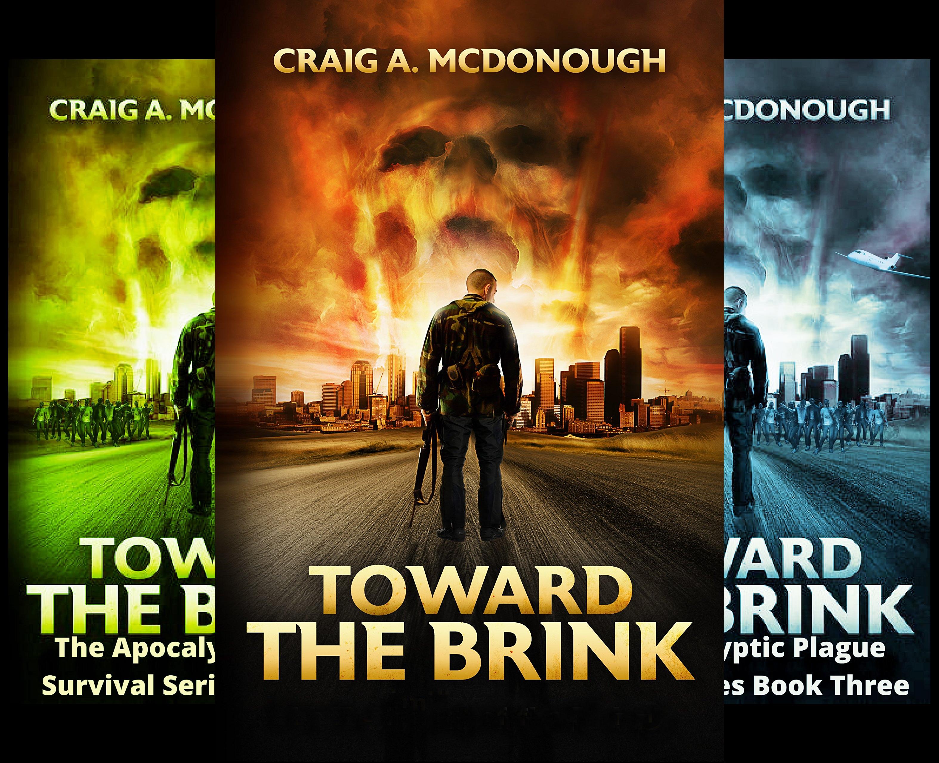 Toward the Brink (5 Book Series)
