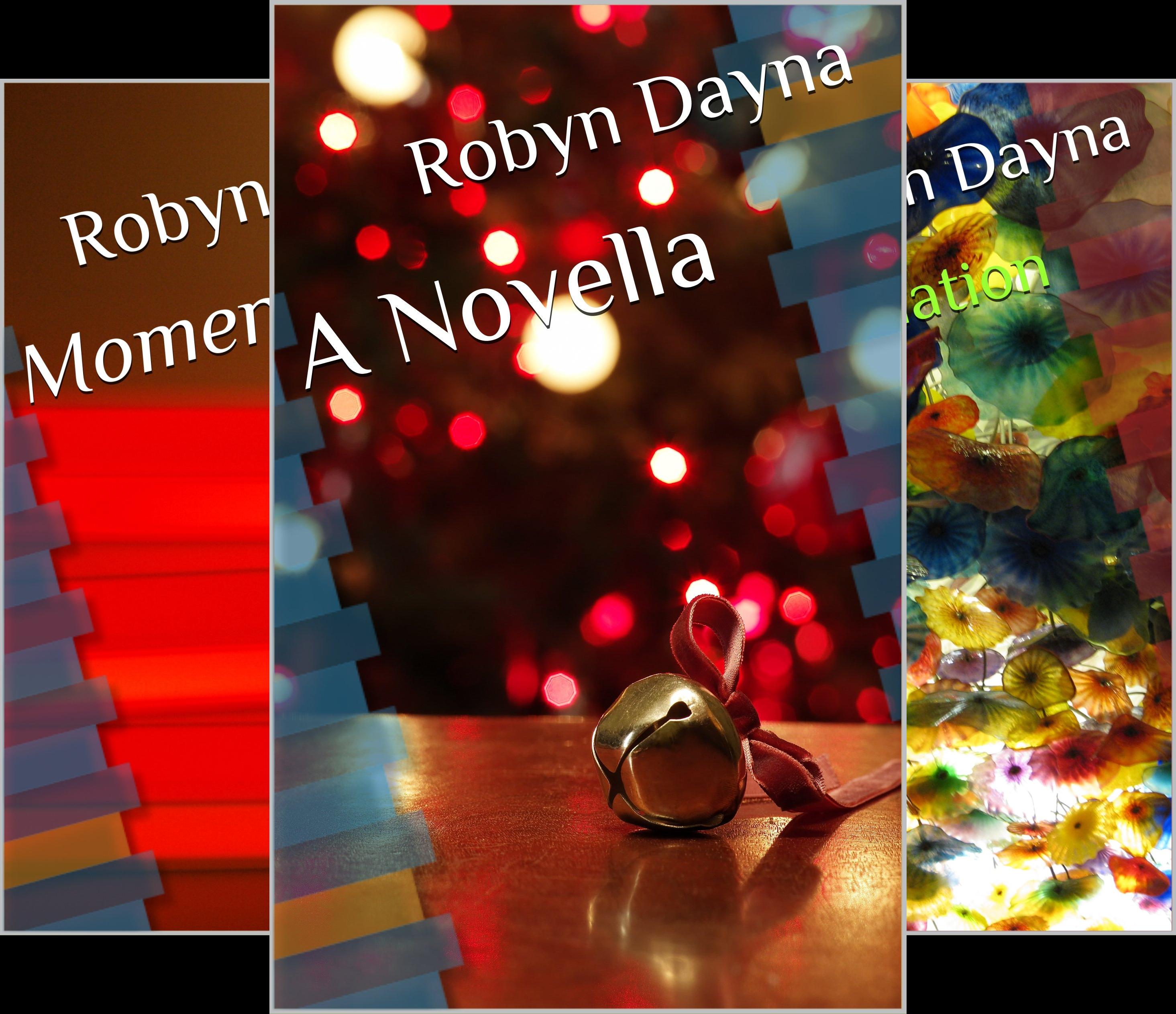 Love and Faith (4 Book Series)