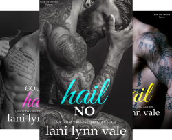 Hail Raisers (6 Book Series) by  Lani Lynn Vale