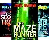 The Maze Runner (3 Book Series)