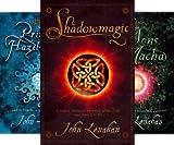 Download Shadowmagic (3 Book Series) in PDF ePUB Free Online