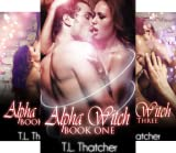 img - for The Alpha Witch (3 Book Series) book / textbook / text book