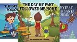 My Little Fart (6 Book Series)