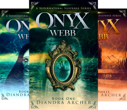 Onyx Webb (9 Book Series) by  Diandra Archer