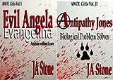 AWOL Girls (2 Book Series)