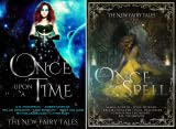 img - for The New Fairy Tales (2 Book Series) book / textbook / text book