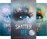 download ebook shatter me (3 book series) pdf epub