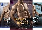 The Assassins Series (4 Book Series)