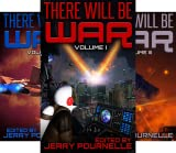 img - for There Will Be War (10 Book Series) book / textbook / text book