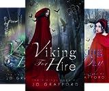 Vikings Saga (3 Book Series)