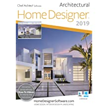Chief Architect Home Designer Architectural 2019