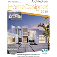 Home Designer Architectural 2019 - PC Download [Download]