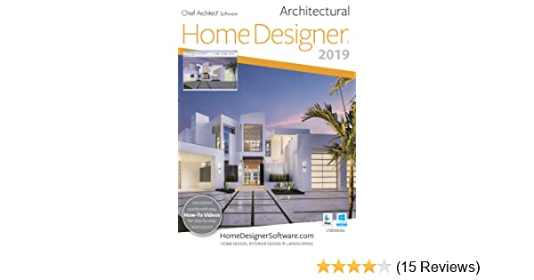Virtual architect ultimate home design software with landscape.