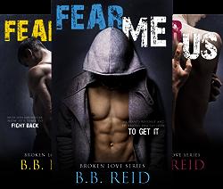 Broken Love (5 Book Series) by  B.B. Reid