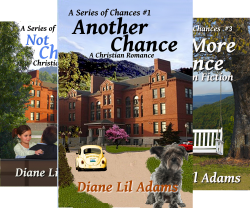 A Series of Chances (6 Book Series) by  Diane Lil Adams