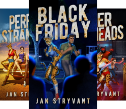 The Valens Legacy (6 Book Series) by  Jan Stryvant
