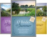 img - for The 12 Brides Of Summer - Novella Collection (4 Book Series) book / textbook / text book