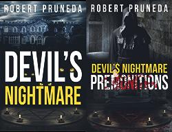 Devil's Nightmare (2 Book Series) by  Robert Pruneda