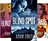 Blind Justice (3 Book Series)