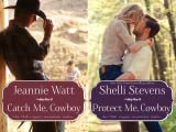 78th Copper Mountain Rodeo (2 Book Series)