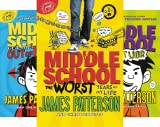 Middle School Series (10 Book Series)