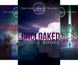 Image result for the uncloaked trilogy