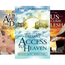 Heaven Now (3 Book Series)