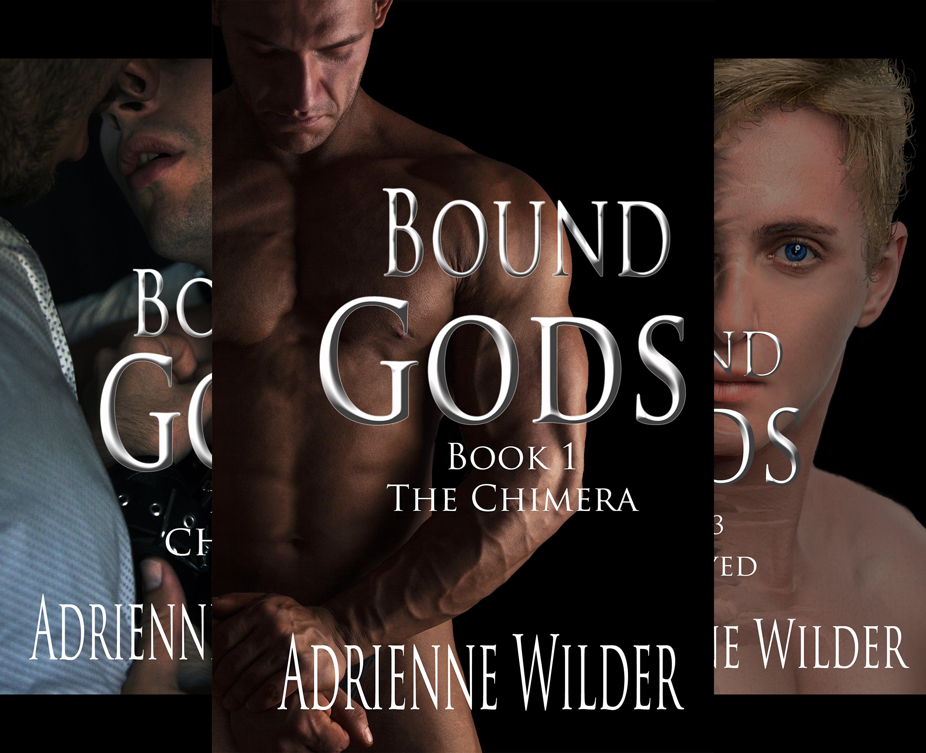 Bound Gods (8 Book Series)