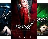 Love in Color Series (3 Book Series)