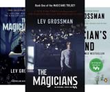 download ebook the magicians (3 book series) pdf epub