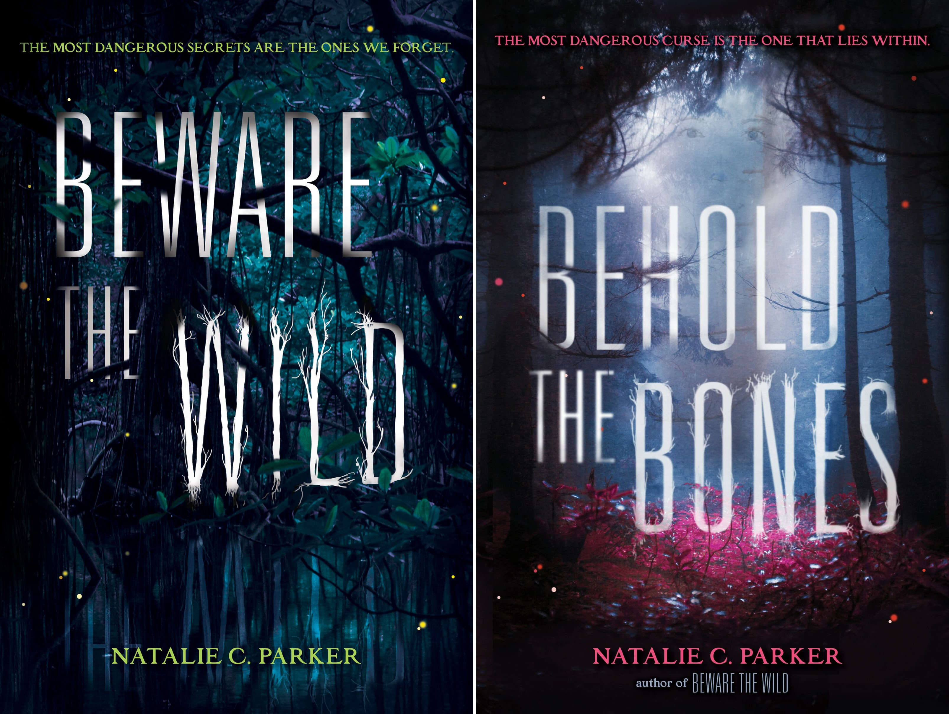 Beware the Wild (2 Book Series)