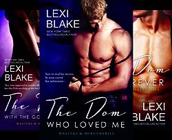 Masters and Mercenaries (15 Book Series) by  Lexi Blake