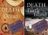img - for Amanda Lipton Mysteries (2 Book Series) book / textbook / text book