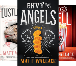 A Sin du Jour Affair (6 Book Series) by  Matt Wallace