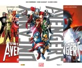 img - for Uncanny Avengers (2012-2014) (Collections) book / textbook / text book