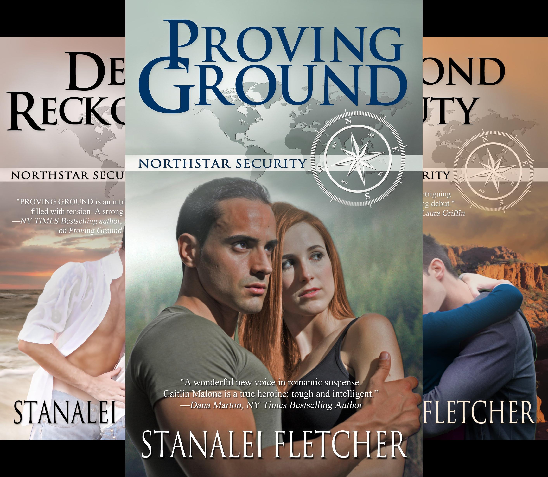 Northstar Security Series (3 Book Series)