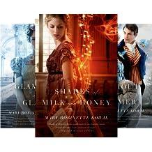 Glamourist Histories (5 Book Series)