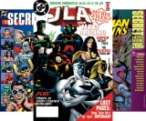DC Secret Files (Issues) (8 Book Series)