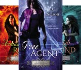 A Grimm Agency Novel (4 Book Series)
