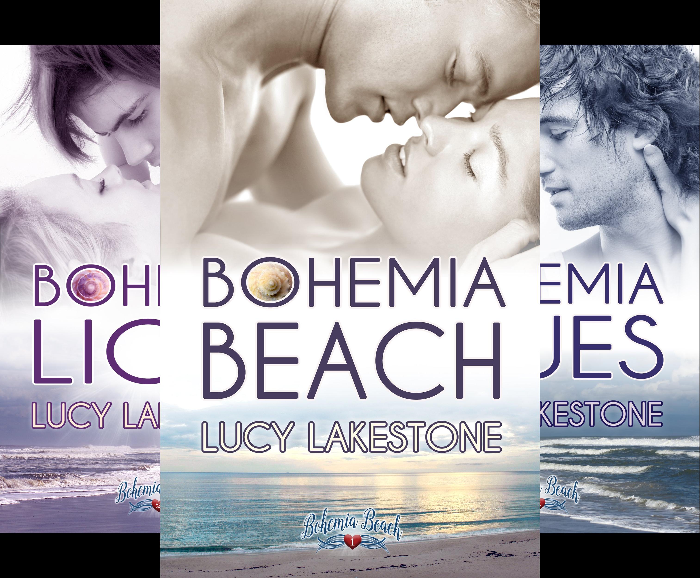 Bohemia Beach Series (5 Book Series)