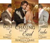 Yearnings for Love (3 Book Series)