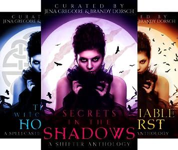 Summer of Supernaturals (4 Book Series)