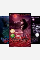 The Maura DeLuca Trilogy (3 Book Series) Kindle Edition